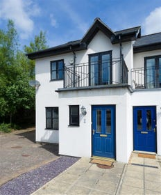 This property is ideally placed in the centre of Abersoch