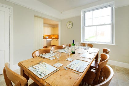 WENDON - Dining Room View 2